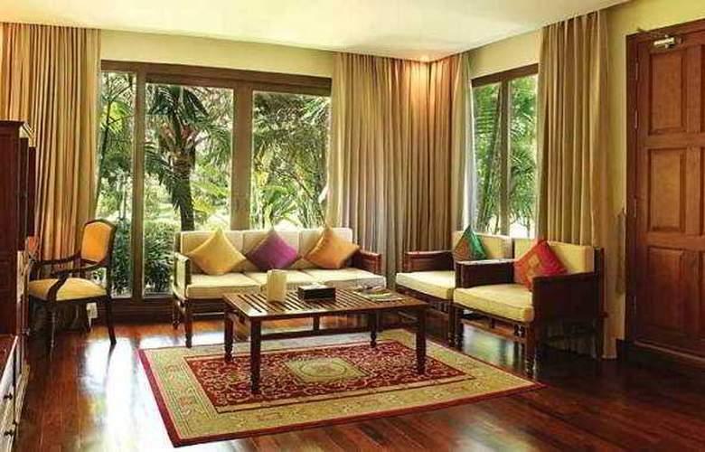 Palace Residence & Villa - Room - 12