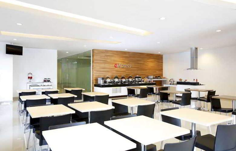 Amaris Pancoran - Restaurant - 10