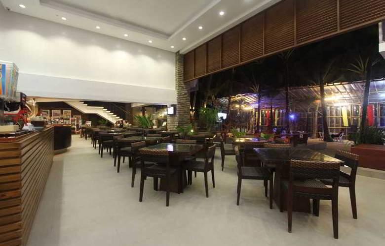 Crown Regency Beach Resort - General - 1