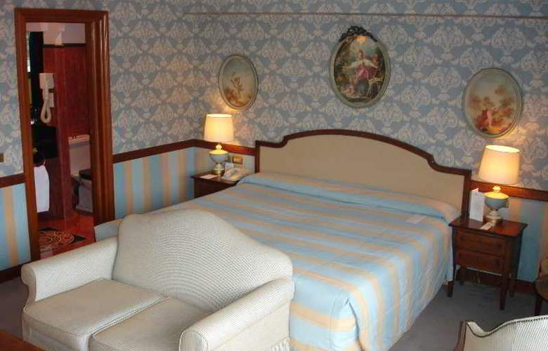 Izan Avenue Louise - Room - 7
