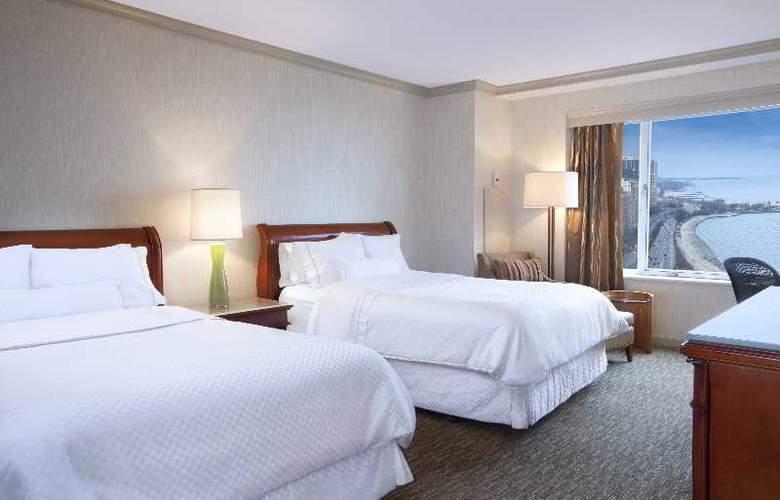 The Westin Michigan Avenue Chicago - Room - 4