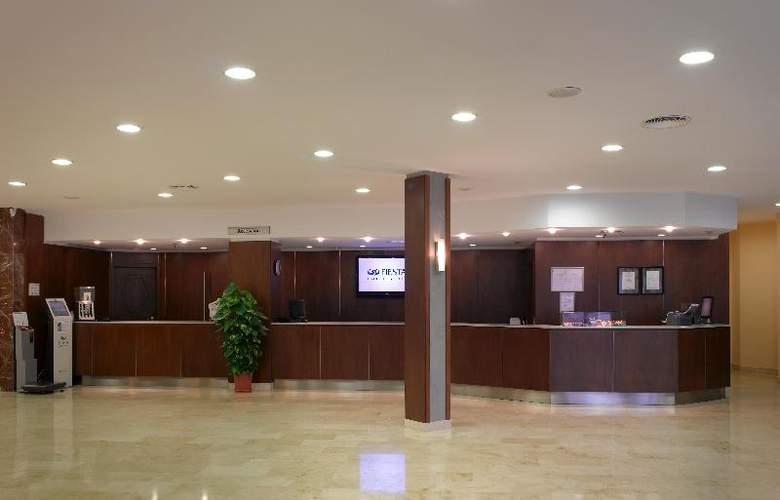 Fiesta Hotel Tanit - General - 10