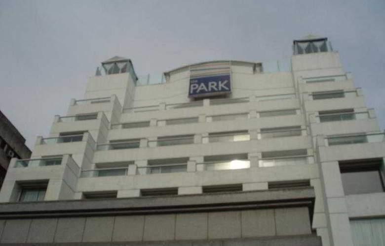 The Park Chennai - Hotel - 0