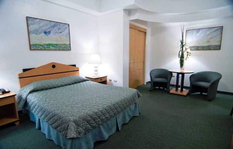 Chacao Cumberland - Room - 2