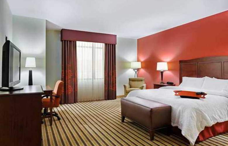 Hampton Inn and Suites Chicago/Mt. Prospect - Hotel - 2