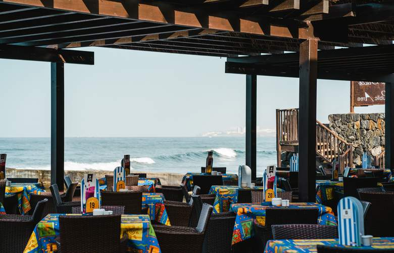 Europe Villa Cortes - Restaurant - 4