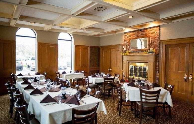 Best Western Glengarry Hotel - Hotel - 26