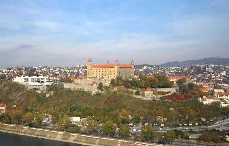 Best Western Hotel Antares - Hotel - 49