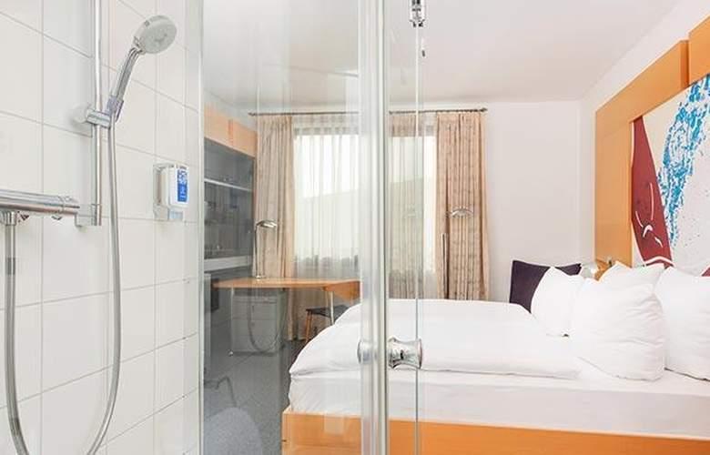 Tryp Dusseldorf Airport - Room - 18