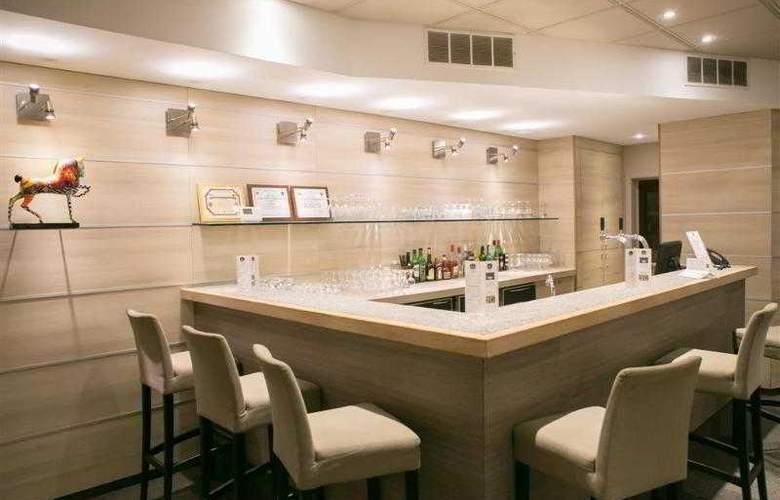 BEST WESTERN PLUS Hotel Casteau Resort Mons - Hotel - 57