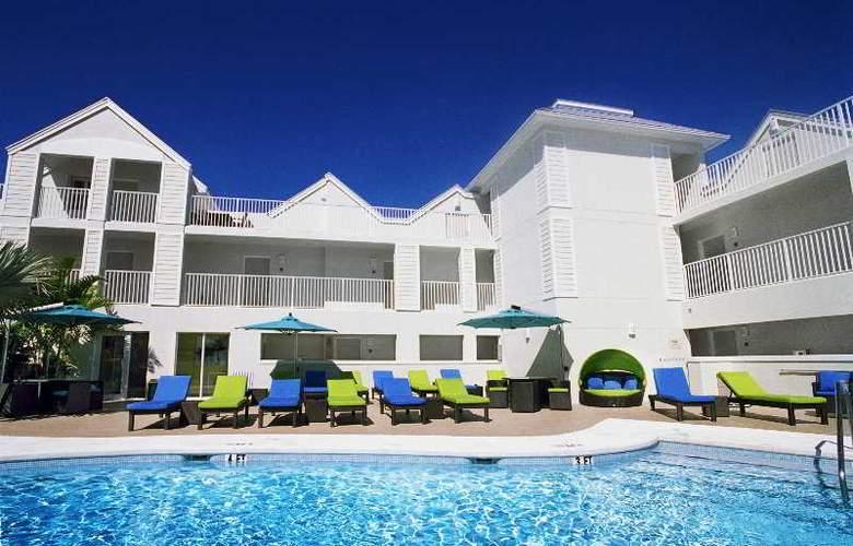 Silver Palms Inn Key West - Pool - 2