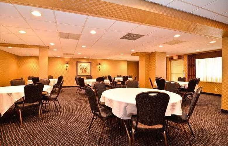 Best Western Inn On The Avenue - Hotel - 25