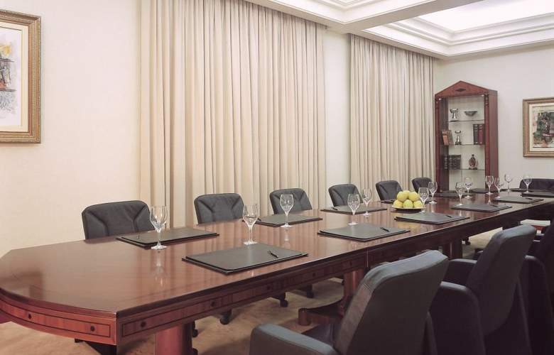 Theoxenia Palace - Conference - 6
