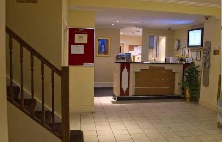 Rutland Hotel - General - 1
