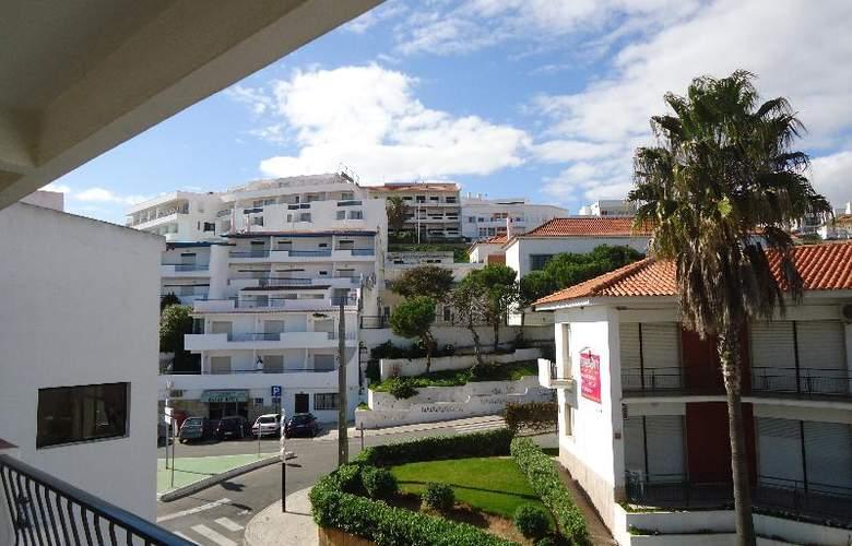 Rainha D. Leonor - Hotel - 9