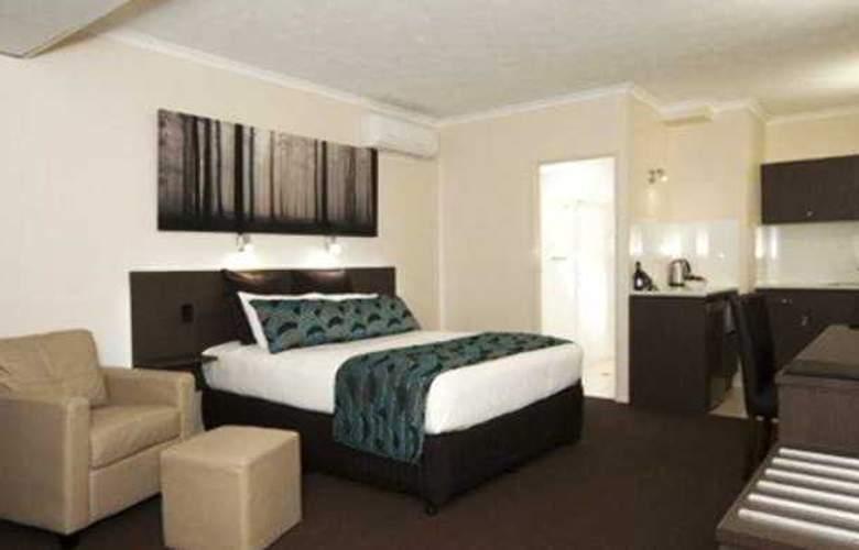 Comfort Inn & Suites Robertson Gardens - Room - 8