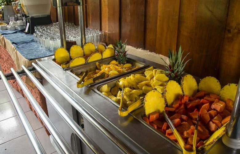 Arenal Paraiso Resort & Spa - Restaurant - 97