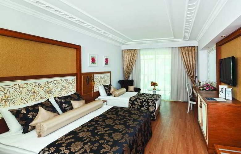 Crystal Palace Luxury Resort & Spa - Room - 6