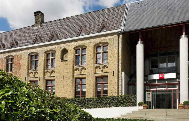 Ibis Brugge Centrum - Hotel - 0