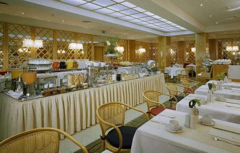 K+K Fenix - Restaurant - 5