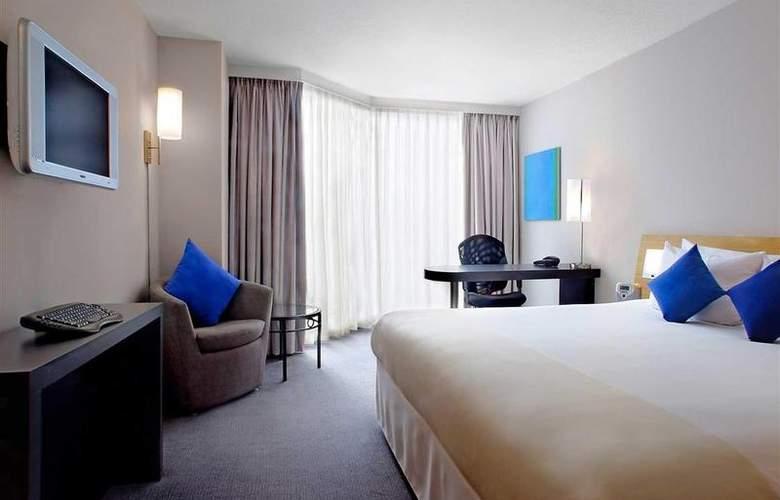 Novotel Toronto North York - Room - 17
