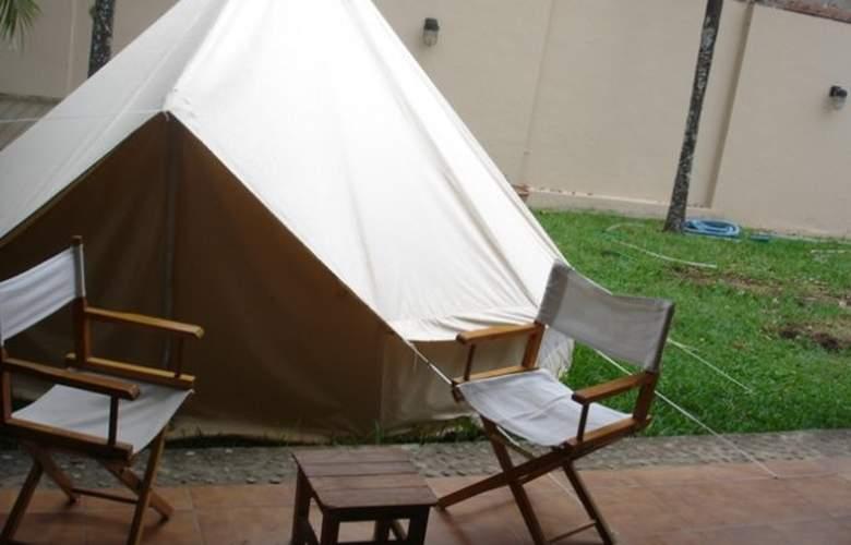 Casa Internacional Los Aventureros - Room - 13