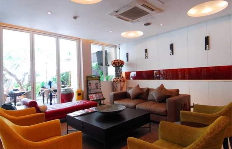 Baboona Beachfront Living - Hotel - 6