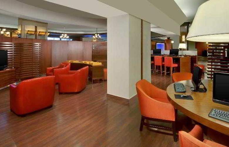 Sheraton Gateway Hotel in Toronto Int'l Airport - Hotel - 4