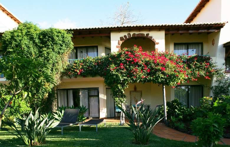 Quinta Splendida - Hotel - 12