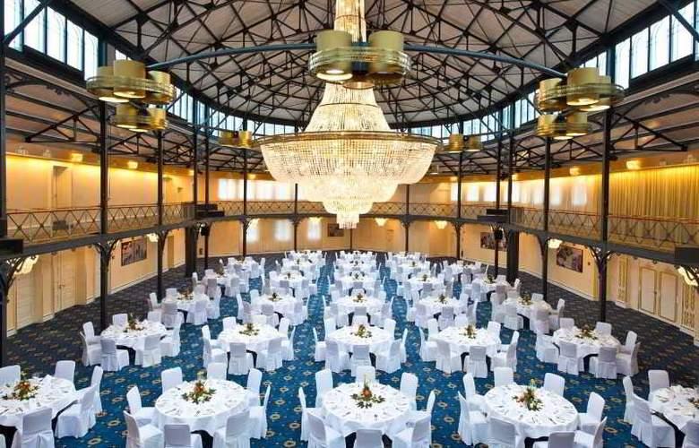 Maritim Stuttgart - Conference - 3