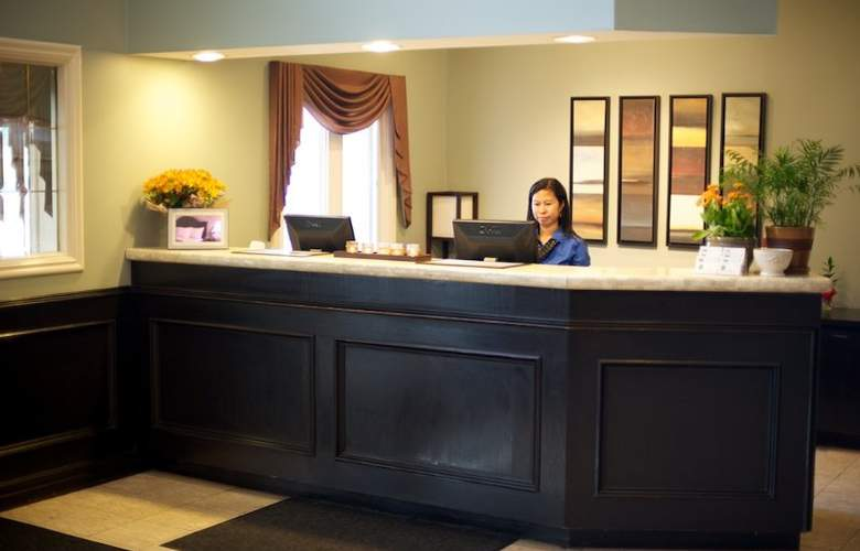 Quality Inn Airport West Mississauga - General - 4