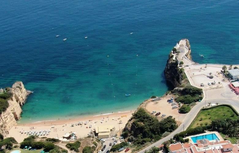 Be Smart Terrace Algarve - Beach - 14