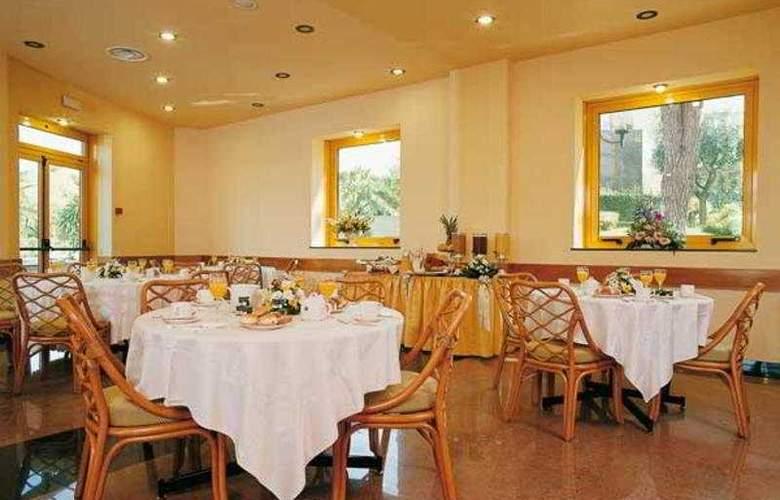 Tivoli - Restaurant - 5