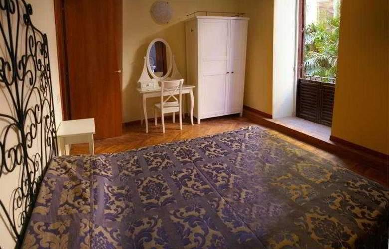 Villa Borghese Resort - Room - 1