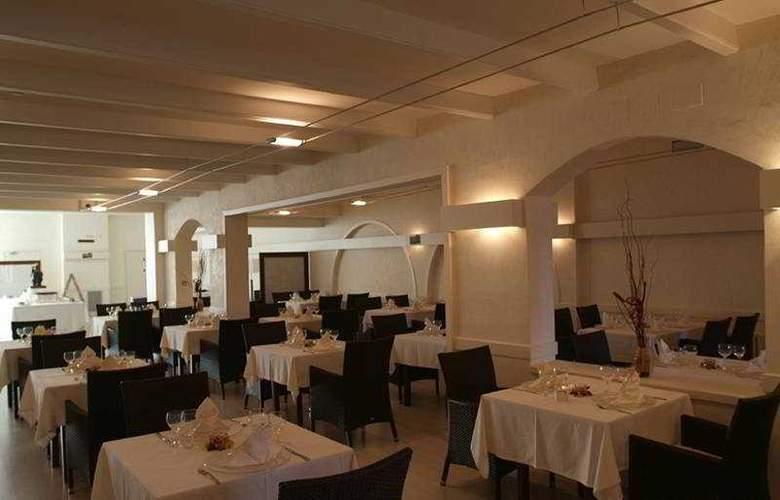 Ampuria Inn - Restaurant - 5