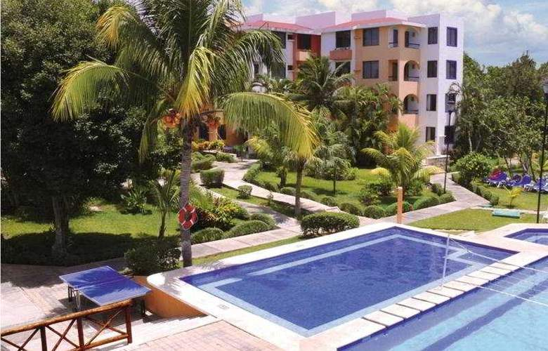 Real Playa Carmen Hotel & Beach Club All Inclusive - General - 1