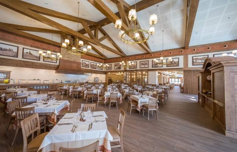 Colorado Creek - Restaurant - 4