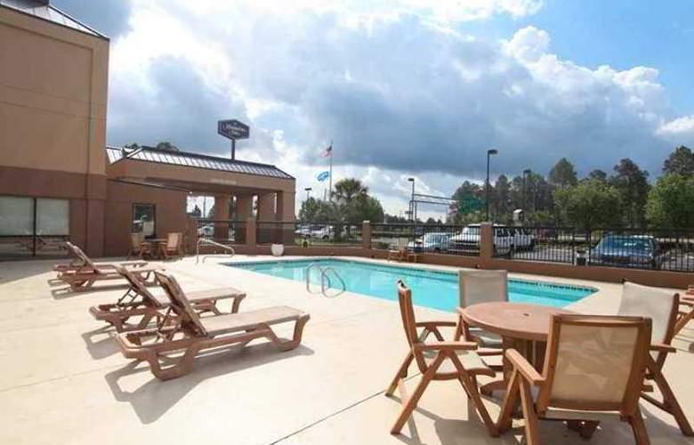 Hampton Inn Mobile North-Saraland - Hotel - 2