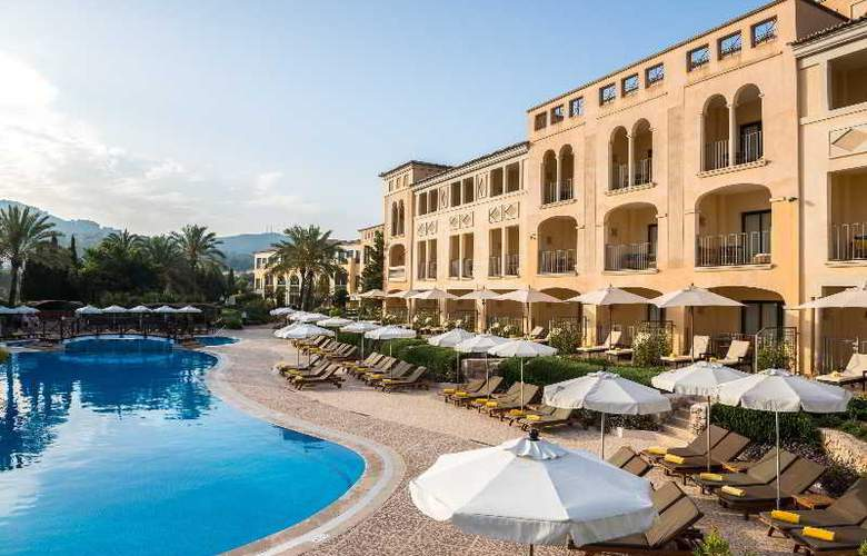 Steigenberger Golf & SPA Resort - Pool - 1