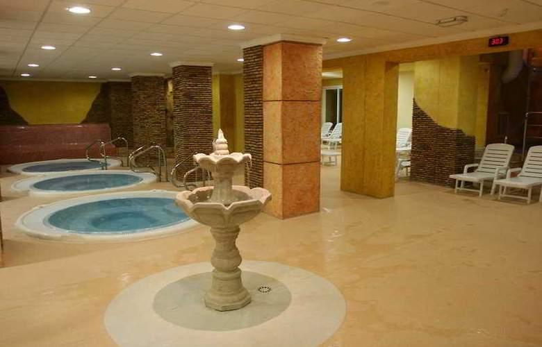 Gran Hotel Peñiscola - Spa - 6