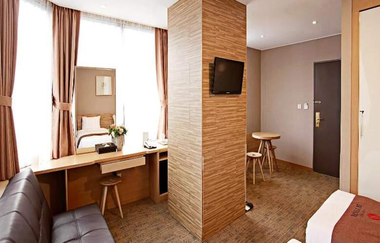 Sky Park Myeongdong 2 - Room - 16