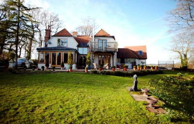 Shoyswell Cottage - Hotel - 9