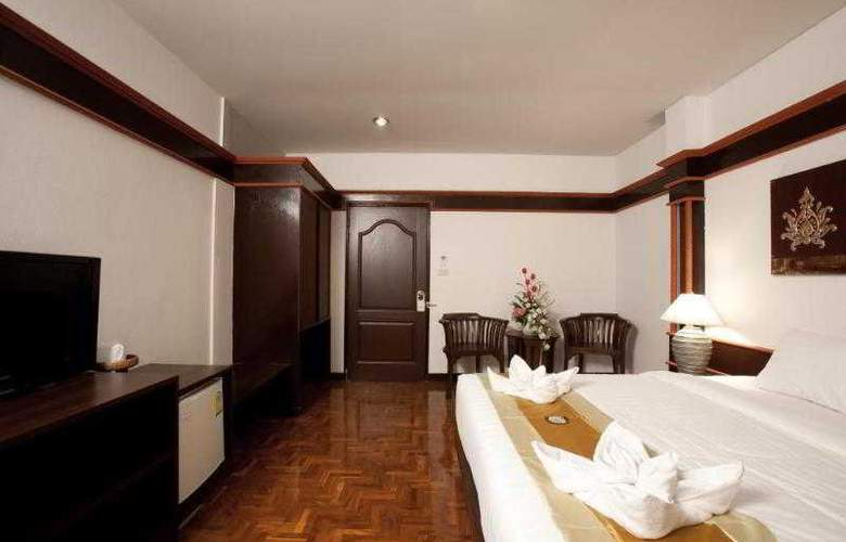Buaraya - Room - 10
