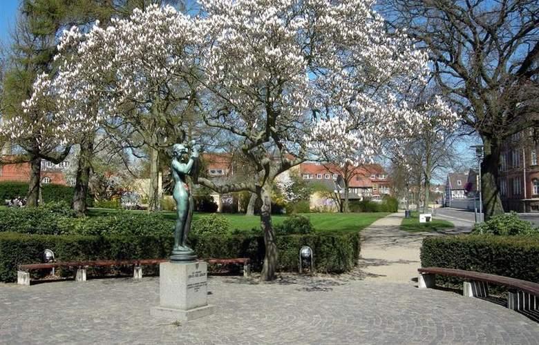 Best Western Plus Svendborg - Hotel - 26