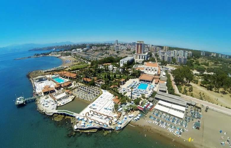 Club Hotel Sera - Hotel - 13