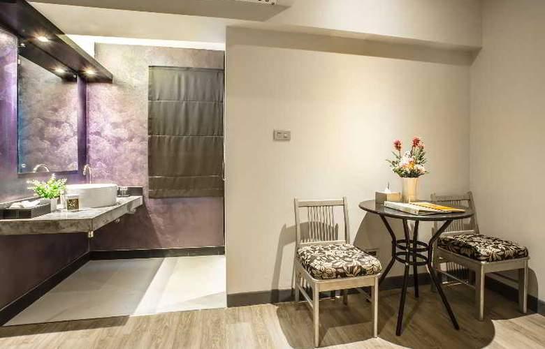 Nouvo City Hotel - Room - 21