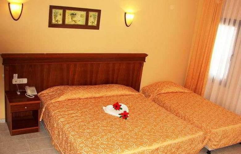 Crystal Hotel Bodrum - Room - 5