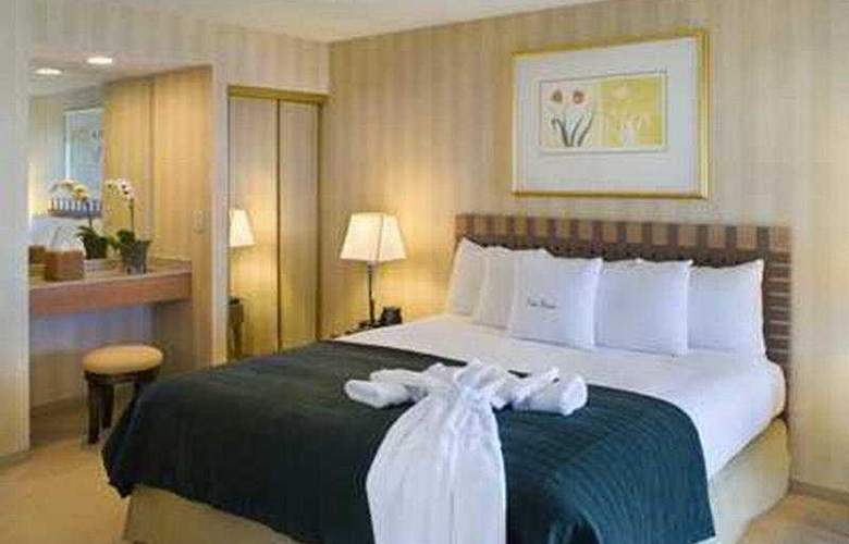 Doubletree Suites Santa Monica - Room - 4