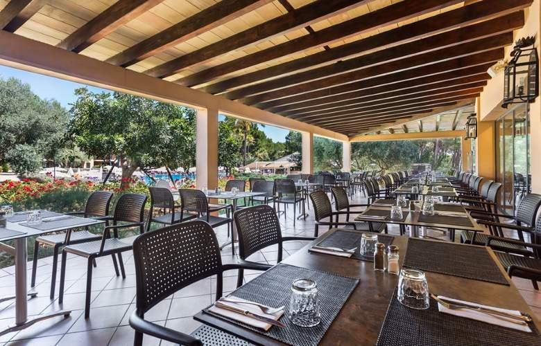 Fergus Club Vell Mari - Restaurant - 29