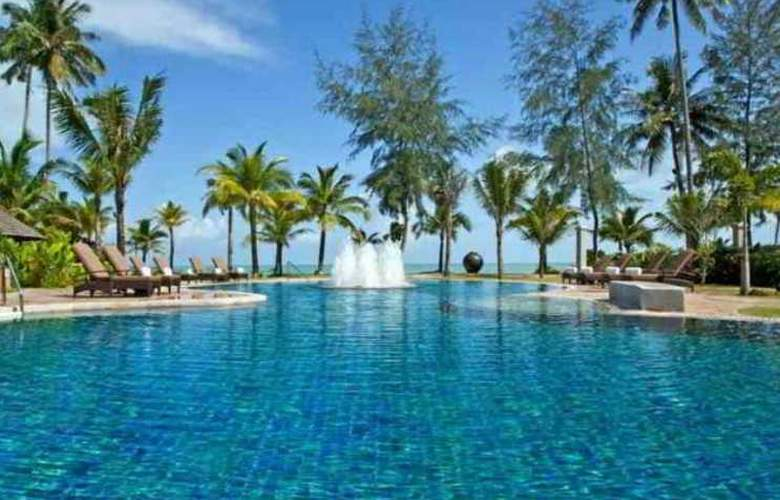 Pullman Khao Lak Katiliya Resort and  Villas - Pool - 2